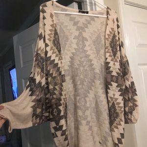 Fall / Winter Kimono